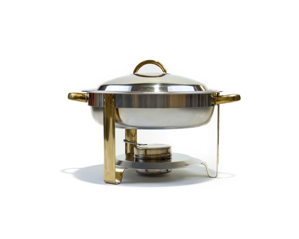 Round Chafing Dish 12 00 Return To Previous Page Prev